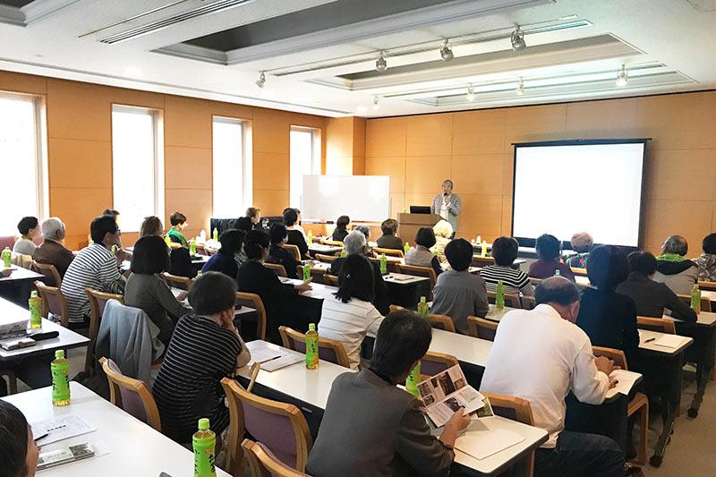 10月23日ウイングス京都セミナー
