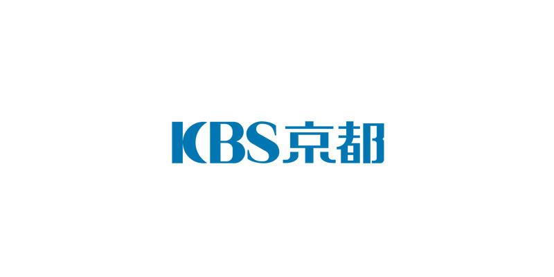 KBS京都のロゴ