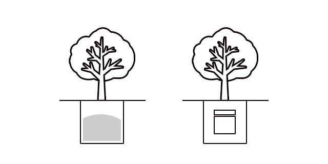 樹木葬のトラブルとは