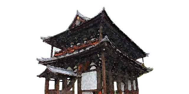 樹木葬の東福寺