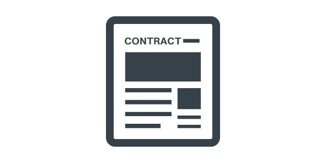 樹木葬の契約方法と流れ