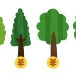 樹木葬に掛かる費用の比較