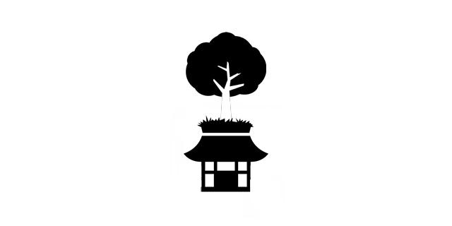 京都の樹木葬はお寺のお墓です